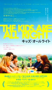 Kidsallright