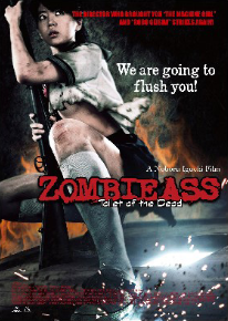 Zombieass